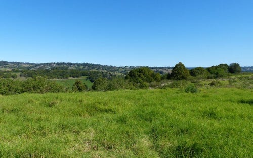 Lot 204 Cameron Road, Mcleans Ridges NSW 2480