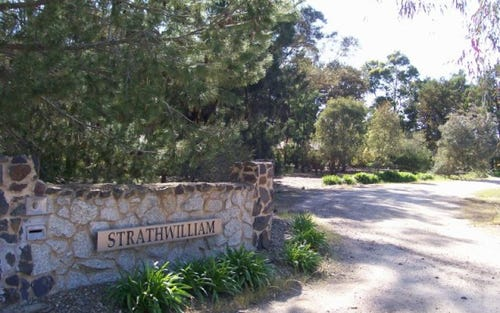 STRATHWILLIAM, Berrigan NSW 2712