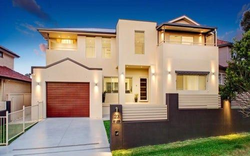 23 Eleanor Avenue, Belmore NSW 2192