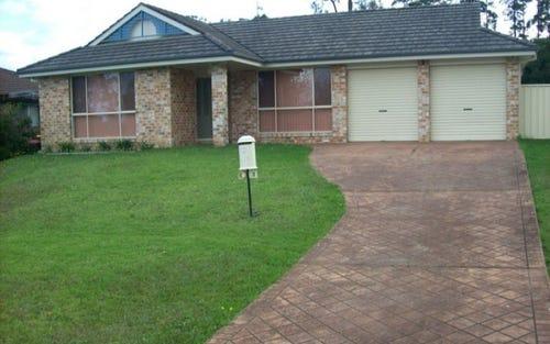 3 Hoskin Street, North Nowra NSW