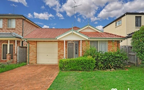 26 Mailey Circuit, Rouse Hill NSW 2155