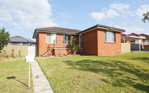 27 Parkside Drive, Dapto NSW