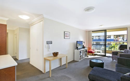 14203/177-219 Mitchell Road, Erskineville NSW