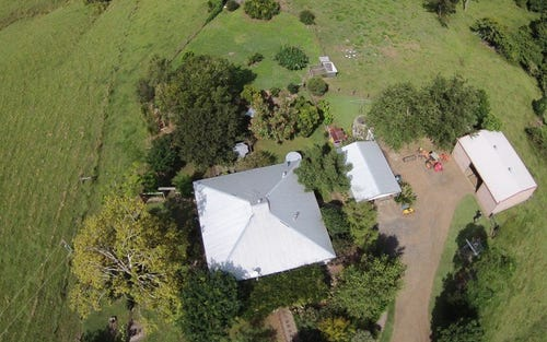 1492 Cawongla Road, Larnook NSW 2480