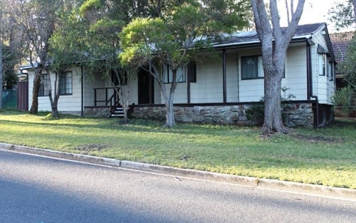 1 Fitzpatrick Street, Old Erowal Bay NSW 2540