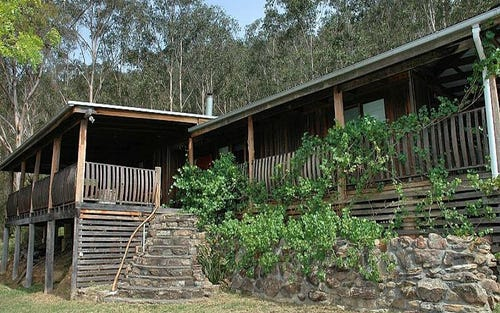 475 Yango Creek Rd, Wollombi NSW 2325