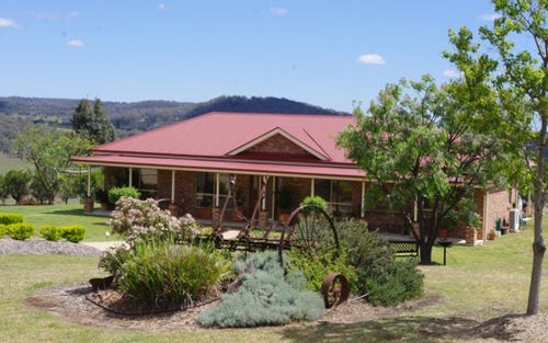 336 Old Bundarra Road, Inverell NSW 2360