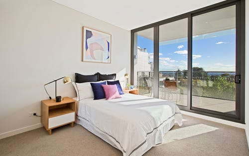 605/225 Pacific Highway, North Sydney NSW 2060