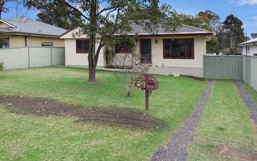 Address available on request, Regentville NSW 2745