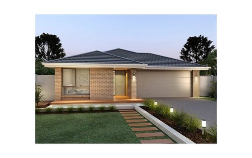 Lot 135 Higgins Avenue, Elderslie NSW 2570