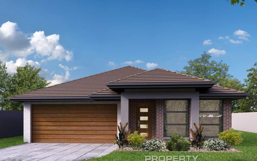 Lot 5109 Wicker Street, Spring Farm NSW 2570