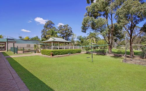 12 Thuroong Place, Cranebrook NSW 2749