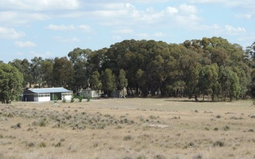 Lot 3 Tyrl Tyrl Road, Golspie NSW 2580