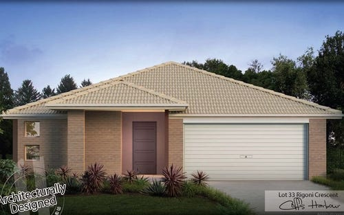 Lot 33 Rigoni Crescent, Coffs Harbour NSW 2450