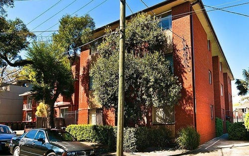 18/8-12 Kent Street, Newtown NSW