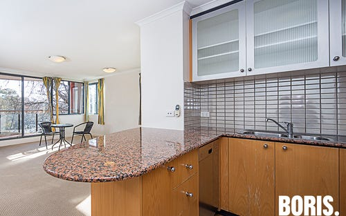201/86 - 88 Northbourne Avenue, Braddon ACT