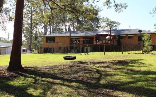 32 Palmer Road, Woolgoolga NSW 2456