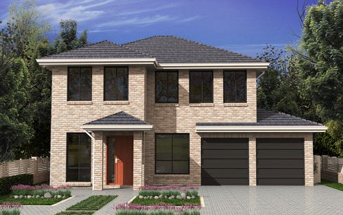 Challenger Street, Gregory Hills NSW 2557