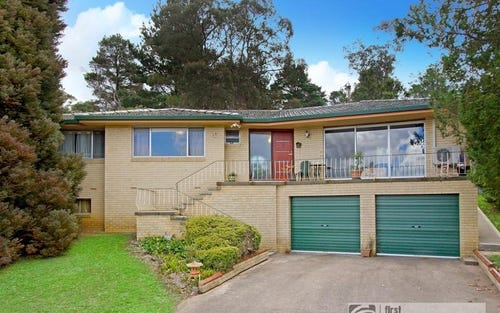 25 Campion Parade, Armidale NSW 2350