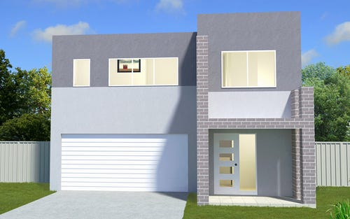 Lot 421 Geraldton Drive (Manooka Valley), Currans Hill NSW 2567