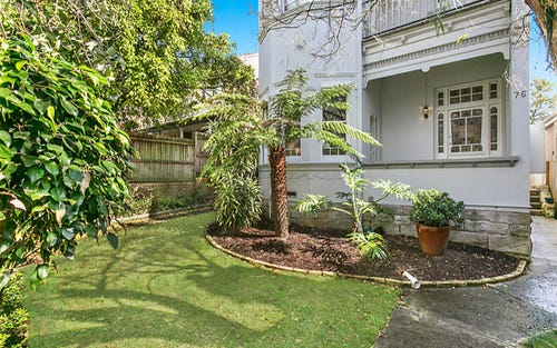 1/76 Hordern Lane, Mosman NSW 2088