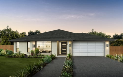 Lot 9 Abbey Circuit, Weston NSW 2326