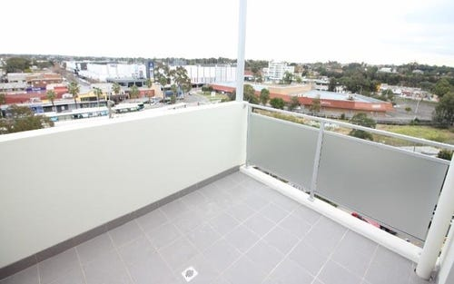 40/102-106 Railway Terrace, Merrylands NSW