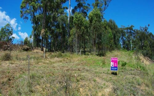 Lot 21 Bermagui-Cobargo Road, Coolagolite NSW 2550