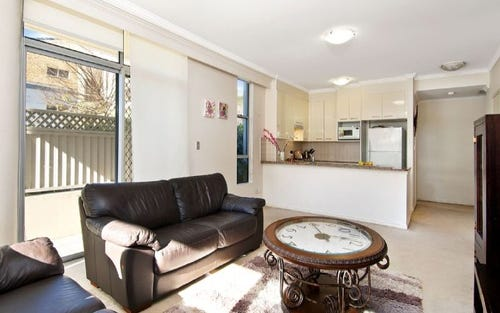 88/1 Dolphin Close, Chiswick NSW