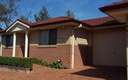 12/3-5 Chelmsford Road, South Wentworthville NSW
