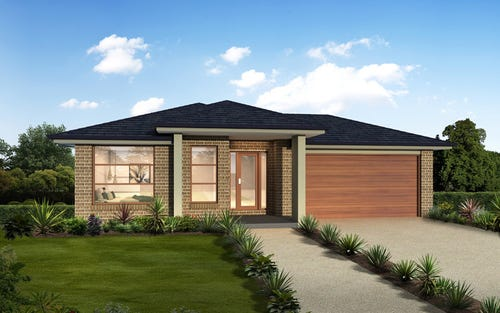 Lot 125 Proposed Road, Spring Farm NSW 2570