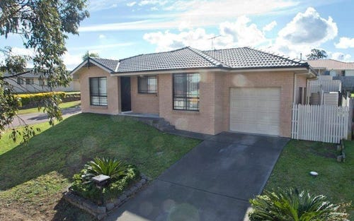 1/246 Denton Park Drive, Aberglasslyn NSW 2320