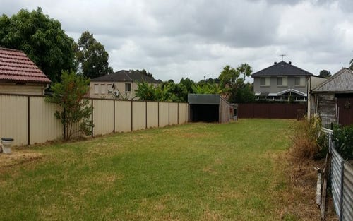92 Frances St, Lidcombe NSW