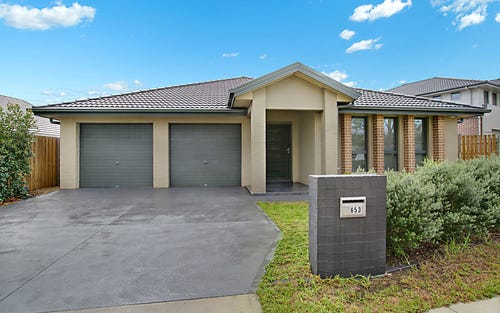 Lot 653 Diamond Hill Circuit, Edmondson Park NSW