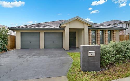 Lot 653 Diamond Hill Circuit, Edmondson Park NSW