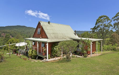 334 Green Pigeon Road, Kyogle NSW 2474