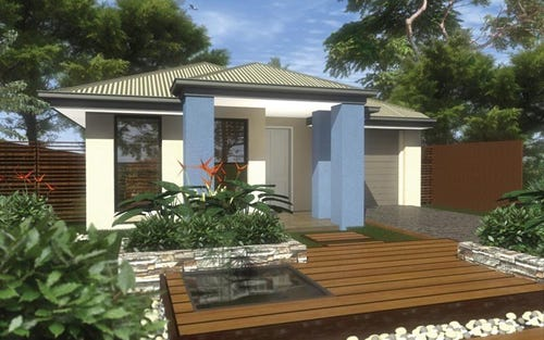 Lot 4127 Jubilee Drive, Jordan Springs NSW 2747