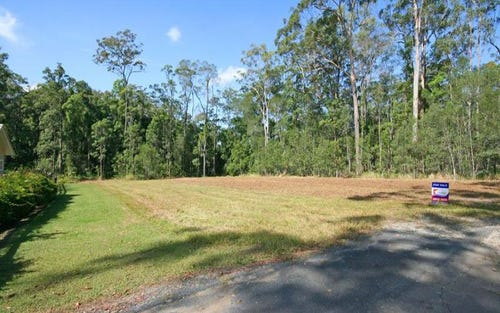 Lot 1 Wild Goose Chase, Woombah NSW 2469