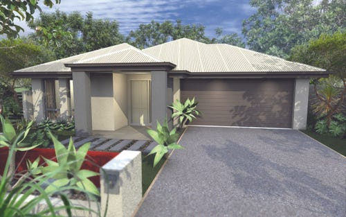 Lot 119 Proposed Road, Box Hill NSW 2765