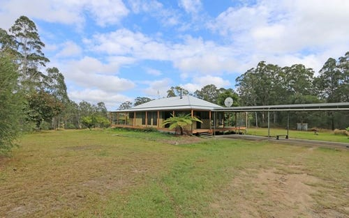 20 Jackybulbin Flat Road, Jacky Bulbin Flat NSW 2463
