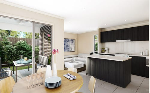Lot 136 Dalmatia Avenue, Edmondson Park NSW 2174
