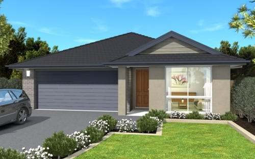 Lot 201 Cloverhill Crescent, Catherine Field NSW 2557