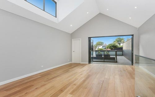 Terrace 3/233 Johnston Street, Annandale NSW