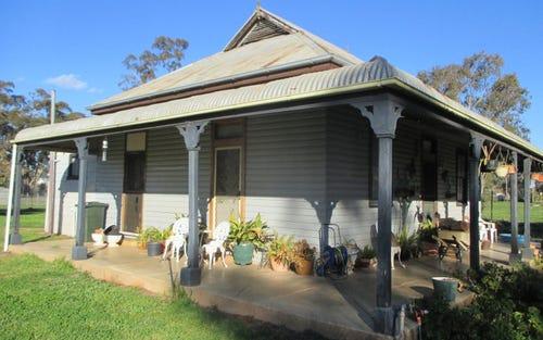 6 Davidson Street, Ariah Park NSW 2665
