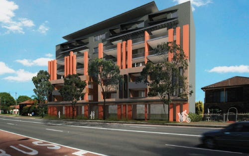 89/158-162 Great Western Highway, Westmead NSW 2145