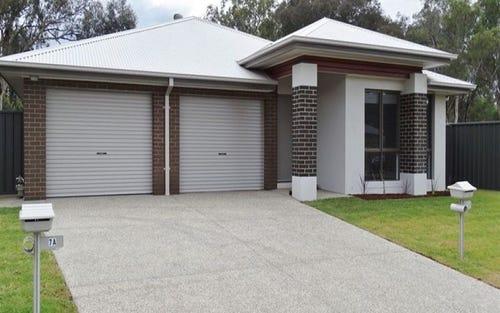 1/7 Weissel Court, Thurgoona NSW