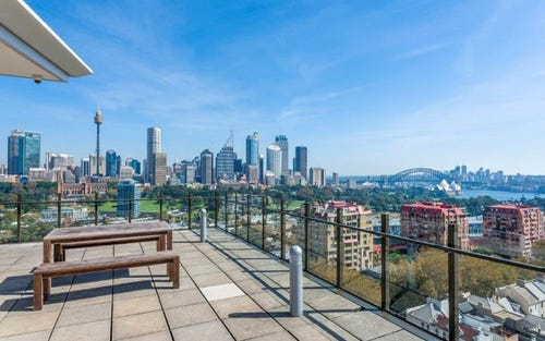1404/2 Springfield Ave, Potts Point NSW