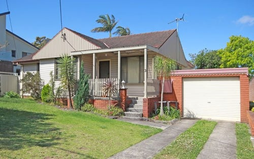 3 Kinross Place, Revesby NSW 2212