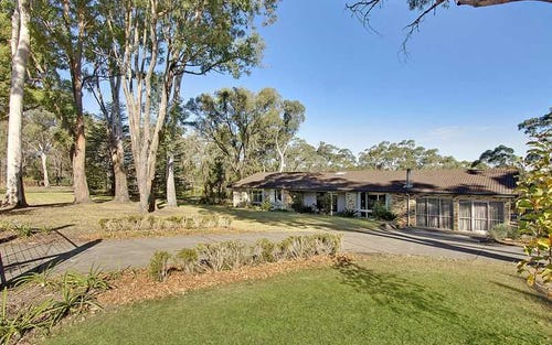 20 Lang Rd, Kenthurst NSW 2156