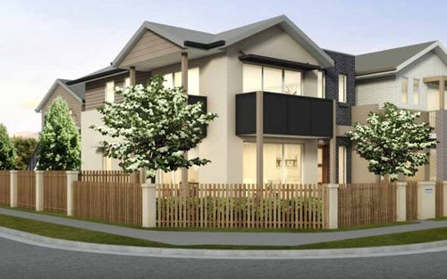 Lot 284 Civic Way, Rouse Hill NSW 2155